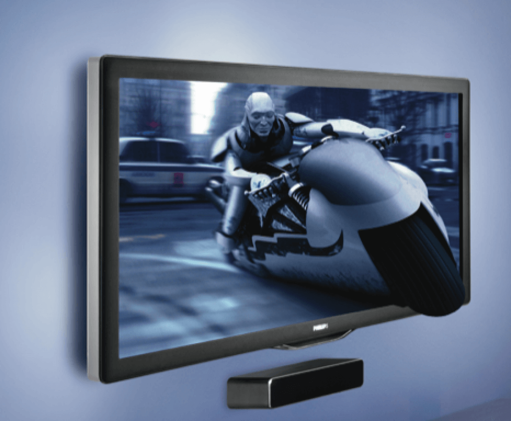3D HDTV Flat Screens