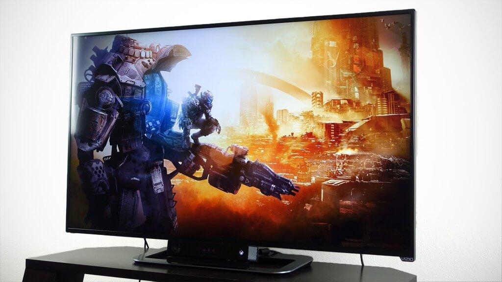 LCD LED Back-Lit HDTV make the best gaming TVs