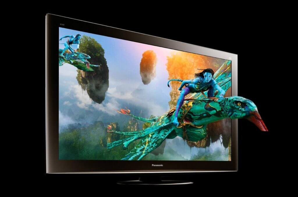 A 3D TV is great if you play 3D video games or movies