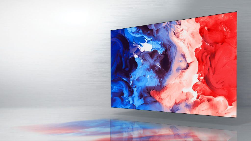 A 4K UHD TV is one of the best TV for watching movies