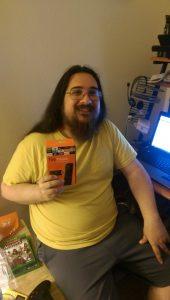 2016 Amazon Fire TV Stick Winner