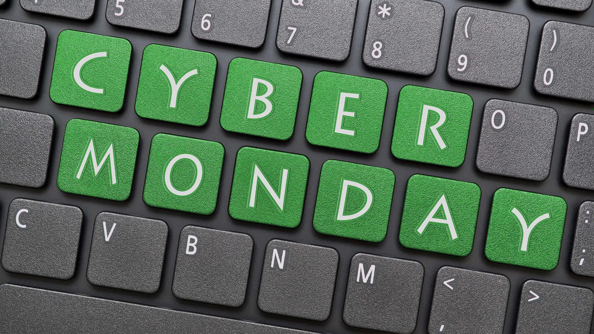 Cyber Monday TV Deals 2019
