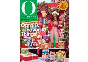 The Serif TV makes 2016 Oprahs favorite things list