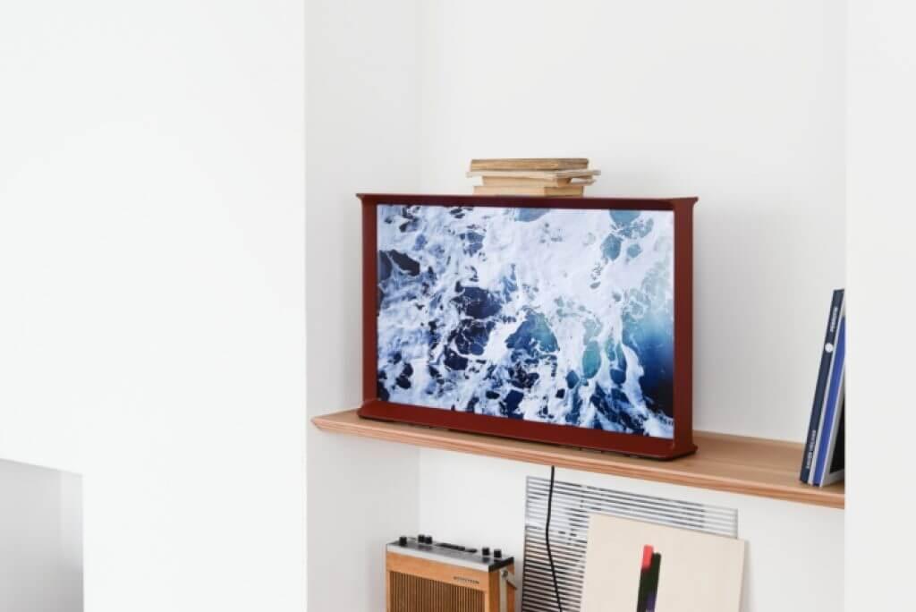 Samsung SERIF TV price of $1499 for 40 inch model