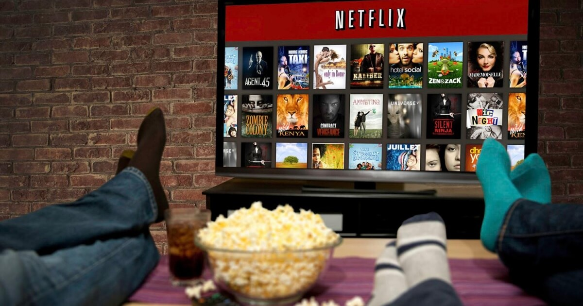 All the movies and TV shows coming to and leaving Netflix in April 2017