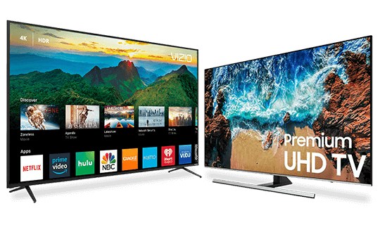 4K LED display strong sharpness and clarity