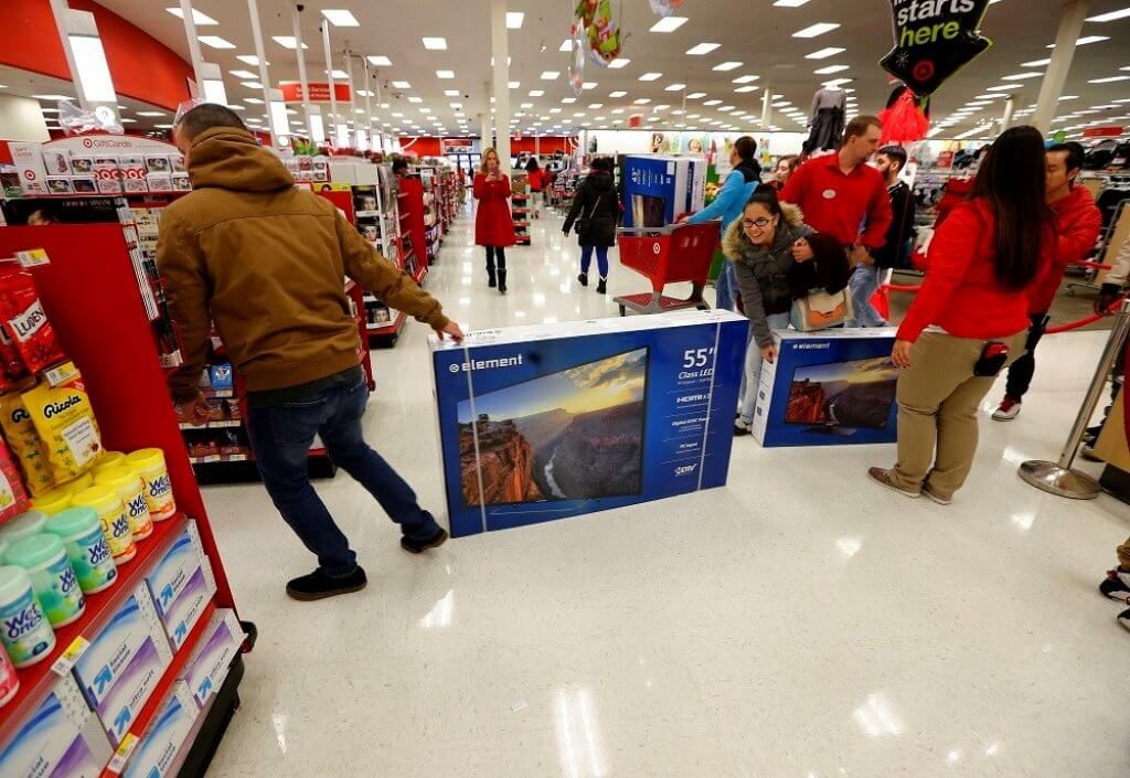 Black Friday TV Sales and Deals