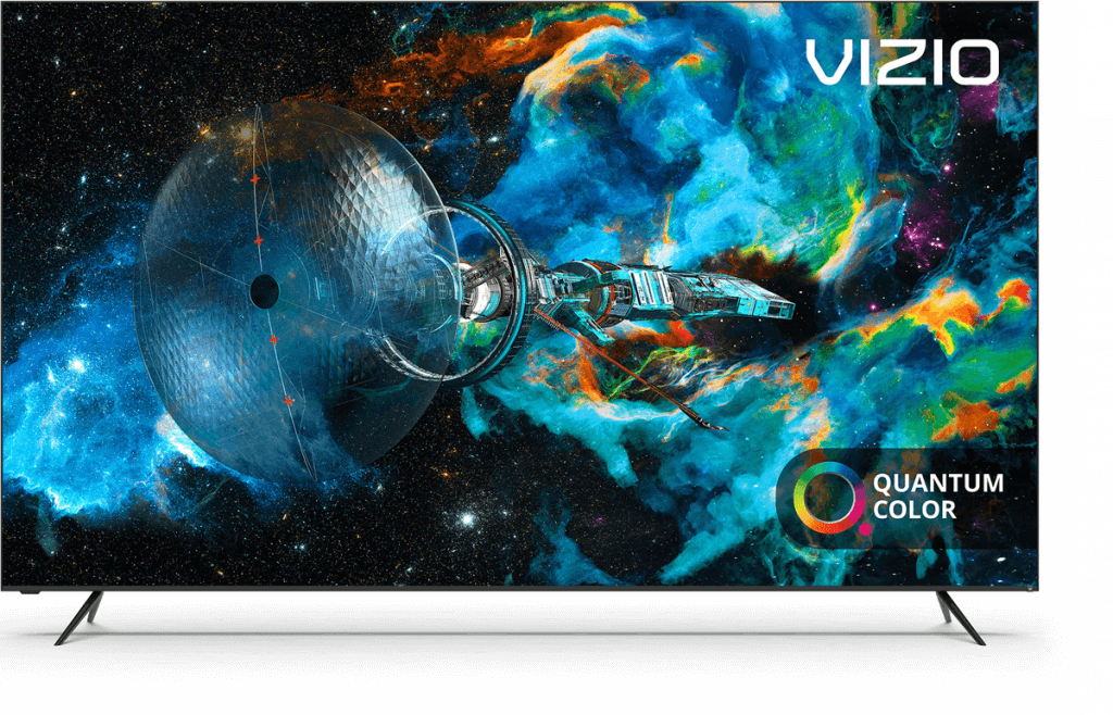 P-Series Quantum X TVs are VIZIO?s most advanced QLED models and are available in 65 and 75-inch diagonal sizes