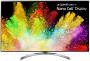 LG 65-Inch 4K Ultra HD Smart LED TV (65SJ8500)