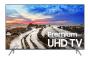Samsung UN65MU8000 65-Inch 4K Ultra HD Smart LED TV